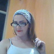 kimberly, 30, woman