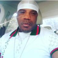 Dwayne, 38, man