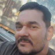 SHuN, 45, man