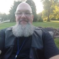 James, 48, man