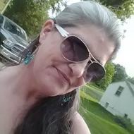 Wanda Van Wyk, 47, woman