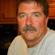 Roy, 62, man