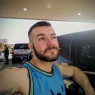 Jarrod, 27, man