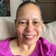 Flora, 57, woman