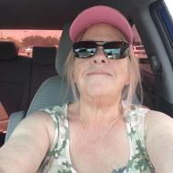 Debbie, 65, woman