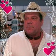 johny boy clark, 60, man
