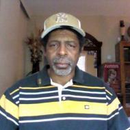 Samuel Denson, 60, man