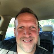 Matt Lawrence , 40, man