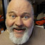 Josey, 66, man