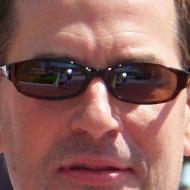 John G, 54, man