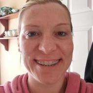 Elizabeth, 35, woman