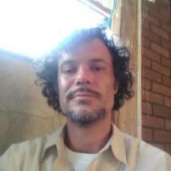 Blake, 33, man