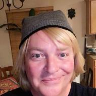Jack Jones, 40, woman