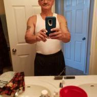 Michael , 57, man