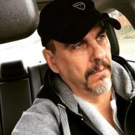 Owen, 51, man