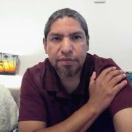 Luis, 44, man