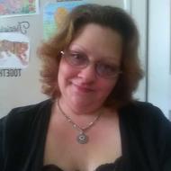 Jessica, 37, woman