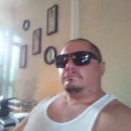 JoeDaniel, 48, man