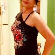 Tootie, 45, woman