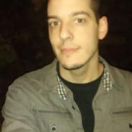 Wes, 29, man