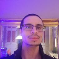Michael Fawaz, 31, man