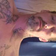 Bobby jordan, 46, man
