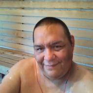 Dustin, 48, man