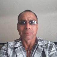 Joe, 50, man