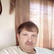 Marshall Lester, 44, man