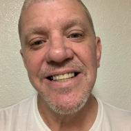 Jeff, 53, man