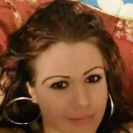 Anna Hernandez, 33, woman
