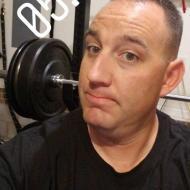 Gregory Richard, 48, man