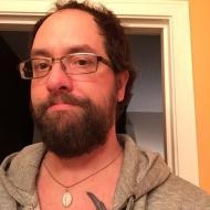 Josh, 45, man