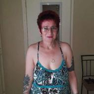 Rainbow , 45, woman