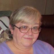 Christine, 62, woman