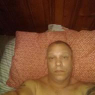 Marine, 46, man