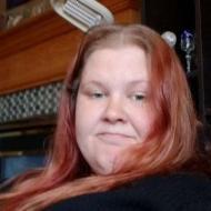 Trish, 39, woman