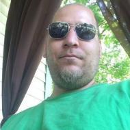 Ty Martinez , 36, man