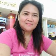 Angi, 44, woman
