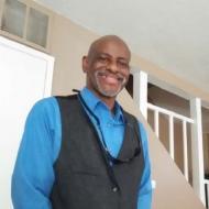 Anthony, 63, man
