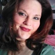 Angel, 41, woman