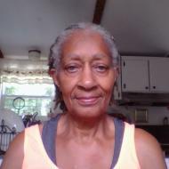 lady blue, 69, woman