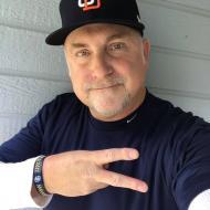Brett, 51, man