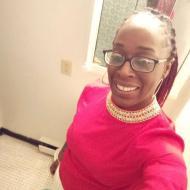Tasha, 37, woman