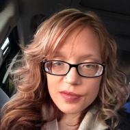 Katja, 30, woman