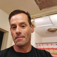 Chris Hammond, 47, man