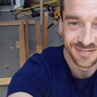 Jay, 39, man