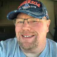 Daniel , 47, man