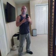 Jamie, 42, man