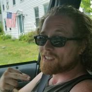 Kurt, 35, man
